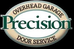Garage Door Repair U0026 New Garage Doors | Precision Overhead Garage ...